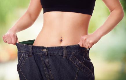 Diät Abnehmen