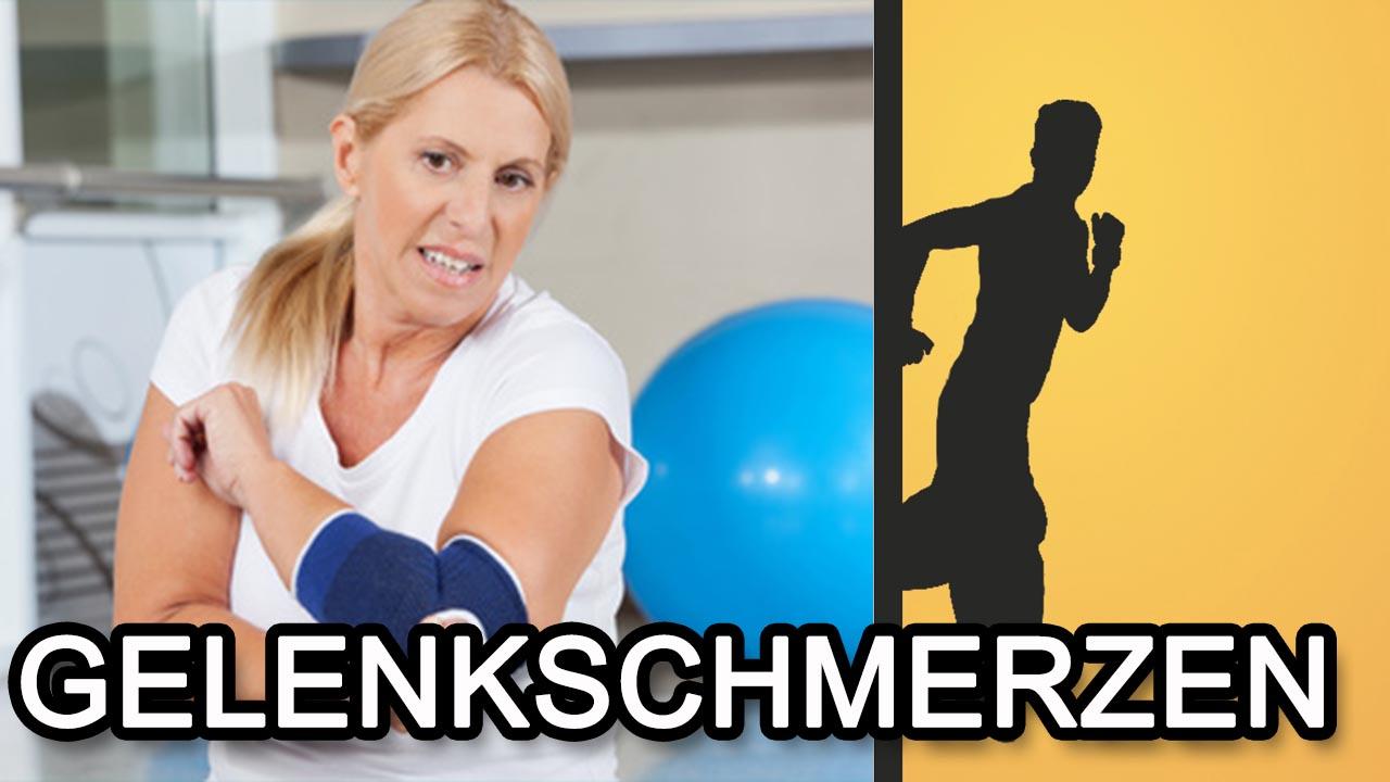 Gelenkschmerzen im Alter - Arthrose vorbeugen - osteovital.net